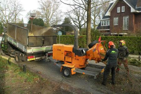 boomwerkbilthoven-materiaal-versnipperaar2